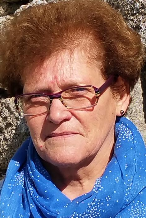 LENA  Yvette - 1 ère adjointe
