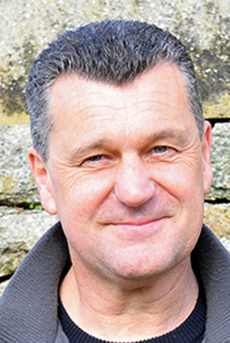 JANNO Patrick- Conseiller municipal