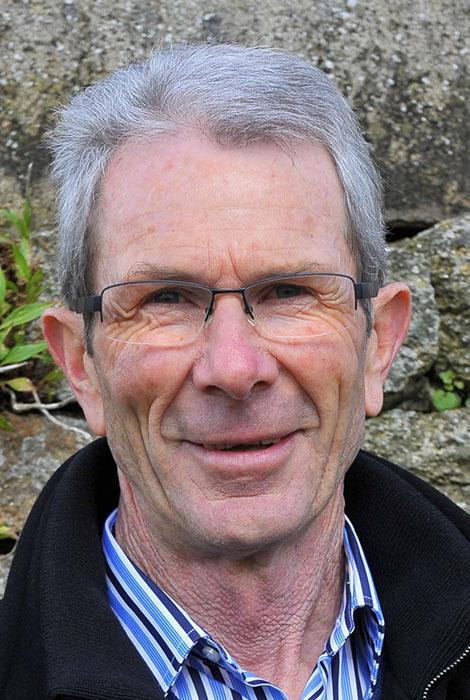 MORIN Claude - Conseiller municipal