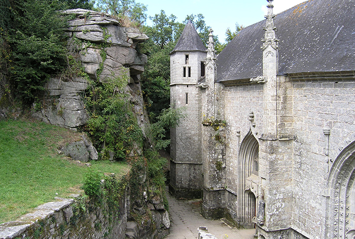 Chapelle Sainte-Barbe