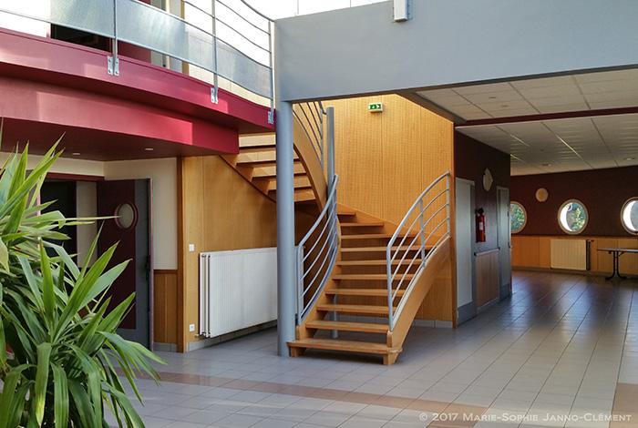 Salle polyvalente annexe