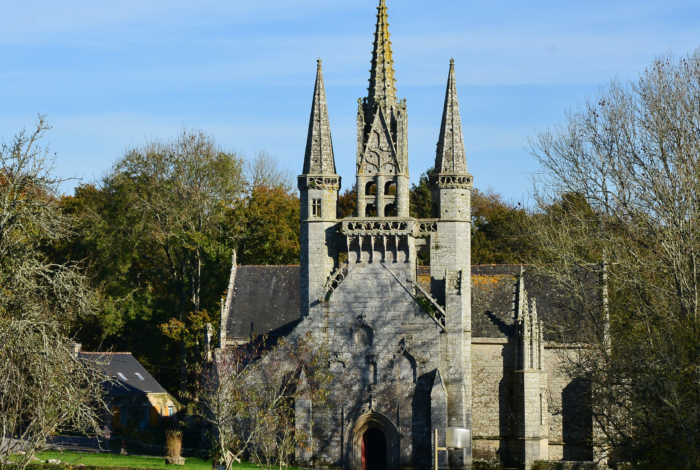 Chapelle Saint-Fiacre