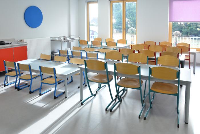 Menus école publique du Brugou