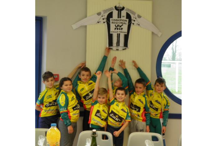 Championnat de Bretagne FSGT