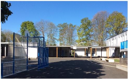 Portes ouvertes Collège Jean-Corentin Carré