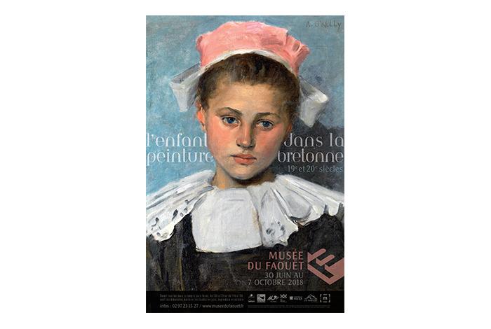 «L'Enfant dans la peinture bretonne»