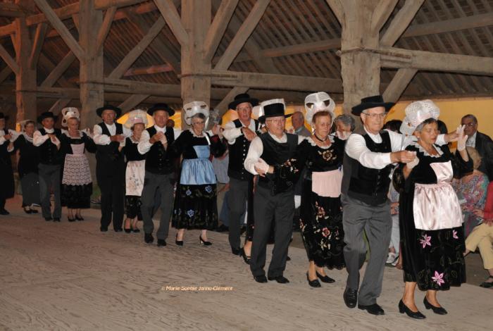 Fest dé Danserien an Ellé