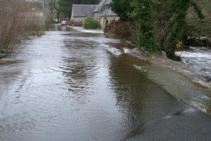 Gestion de l'eau et des risques d'inondation (PGRI)