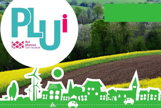PLUi (Plan Local d'Urbanisme intercommunautaire)
