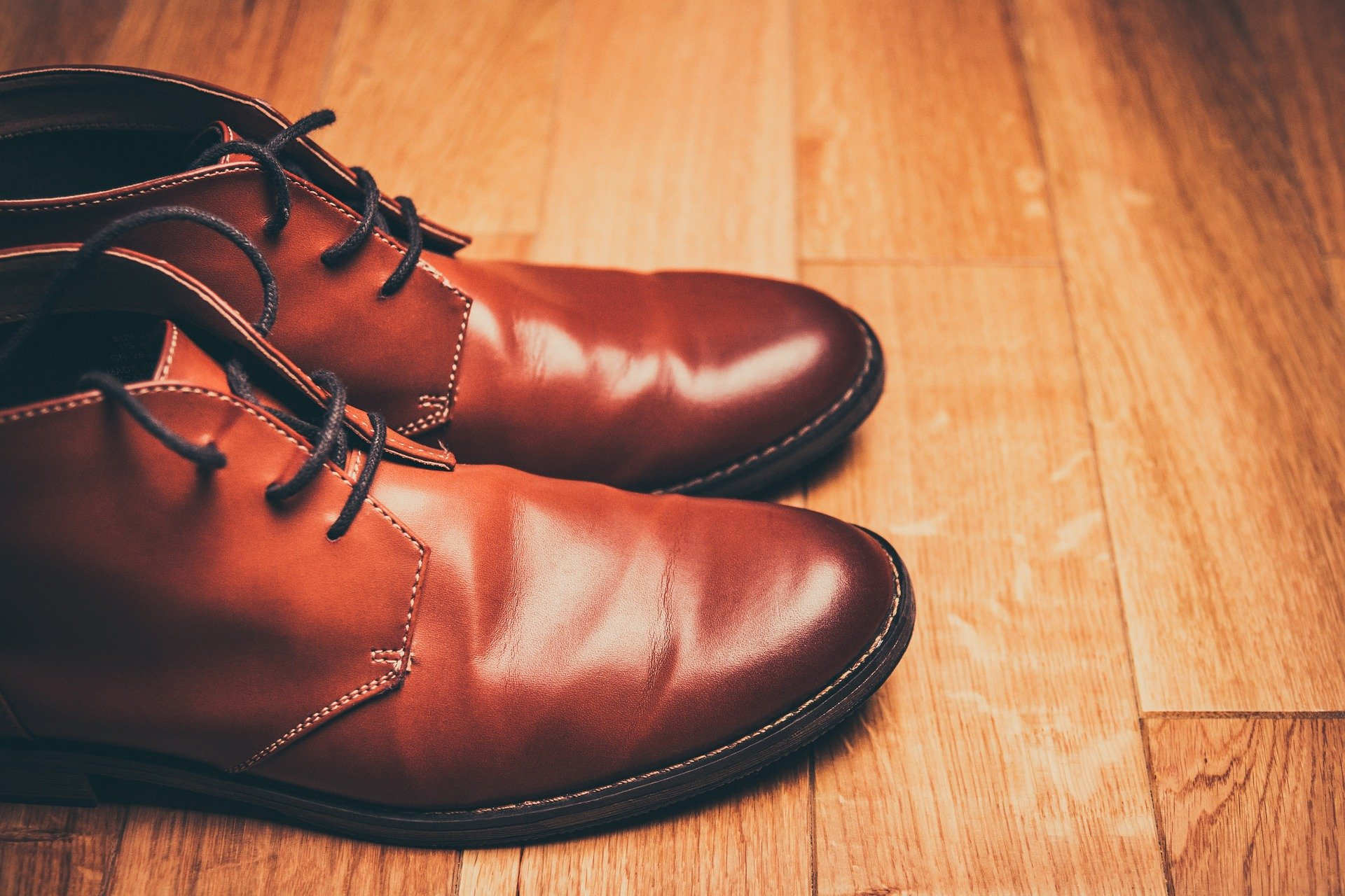 Chaussures - Cordonnerie