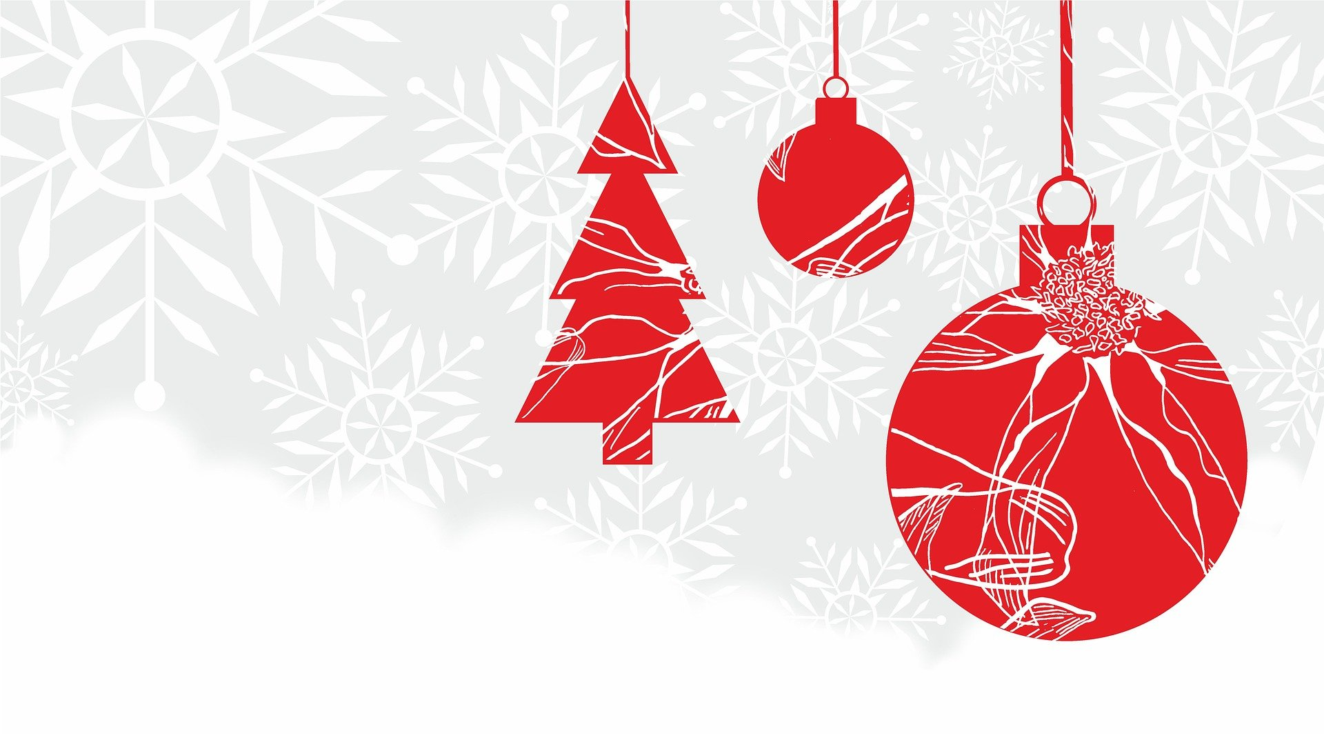 Repas des aînés- Colis de Noël