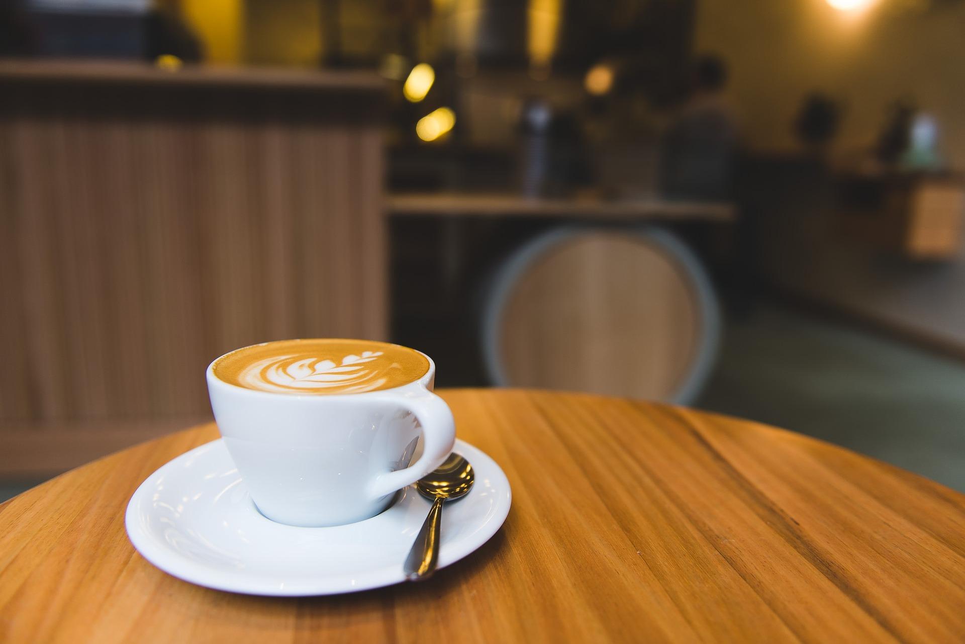 Bars - Cafés