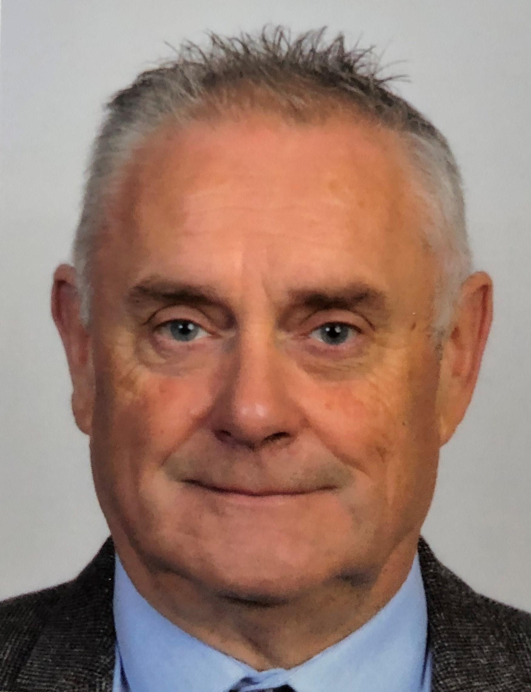 FAIVRET Christian- Maire