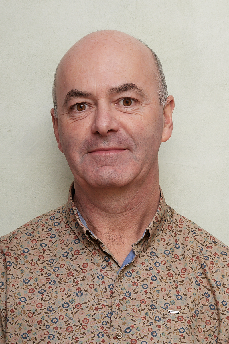 PENDU Alain- Conseiller municipal