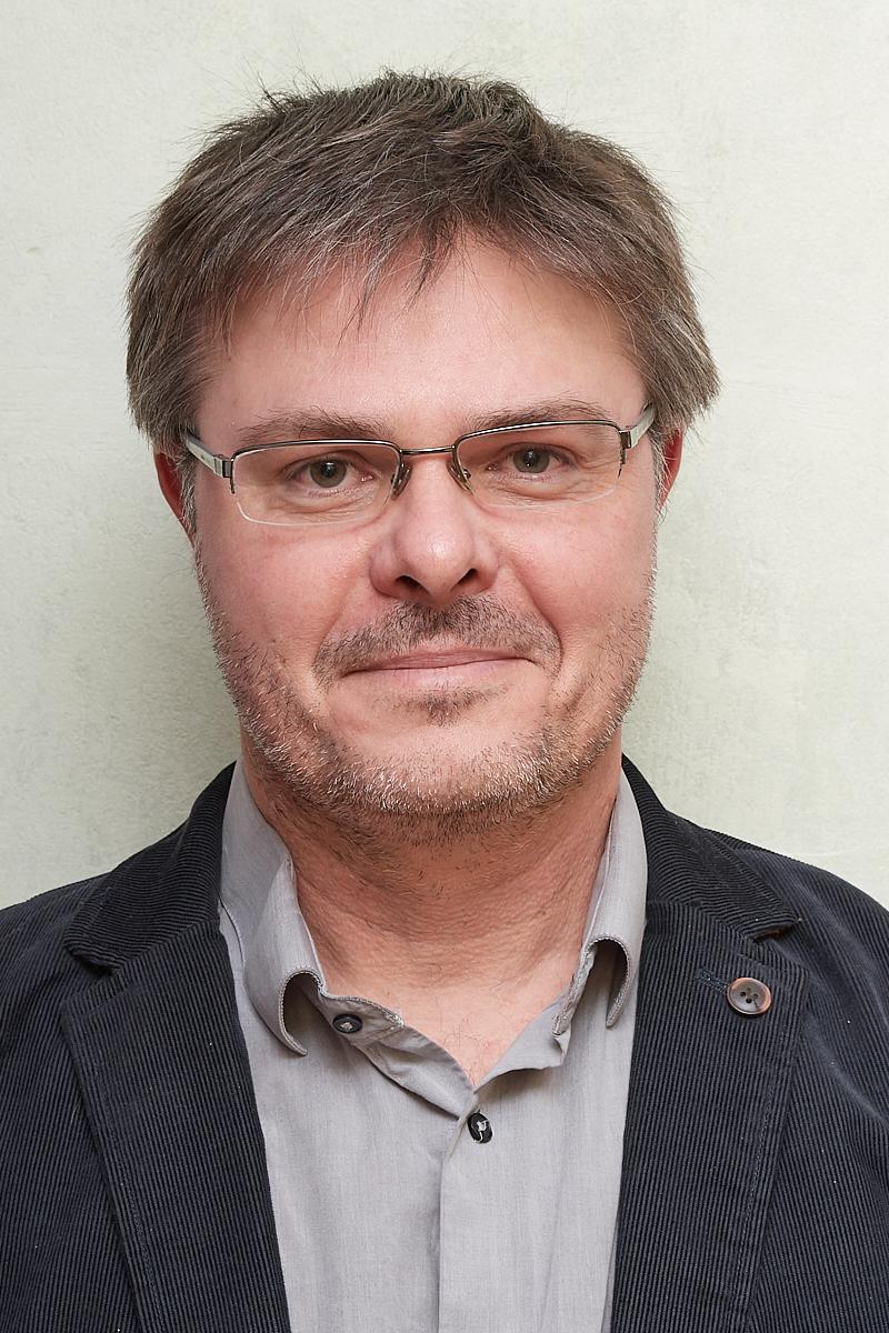 WEBER Gwendal- Conseiller communautaire et Conseiller municipal