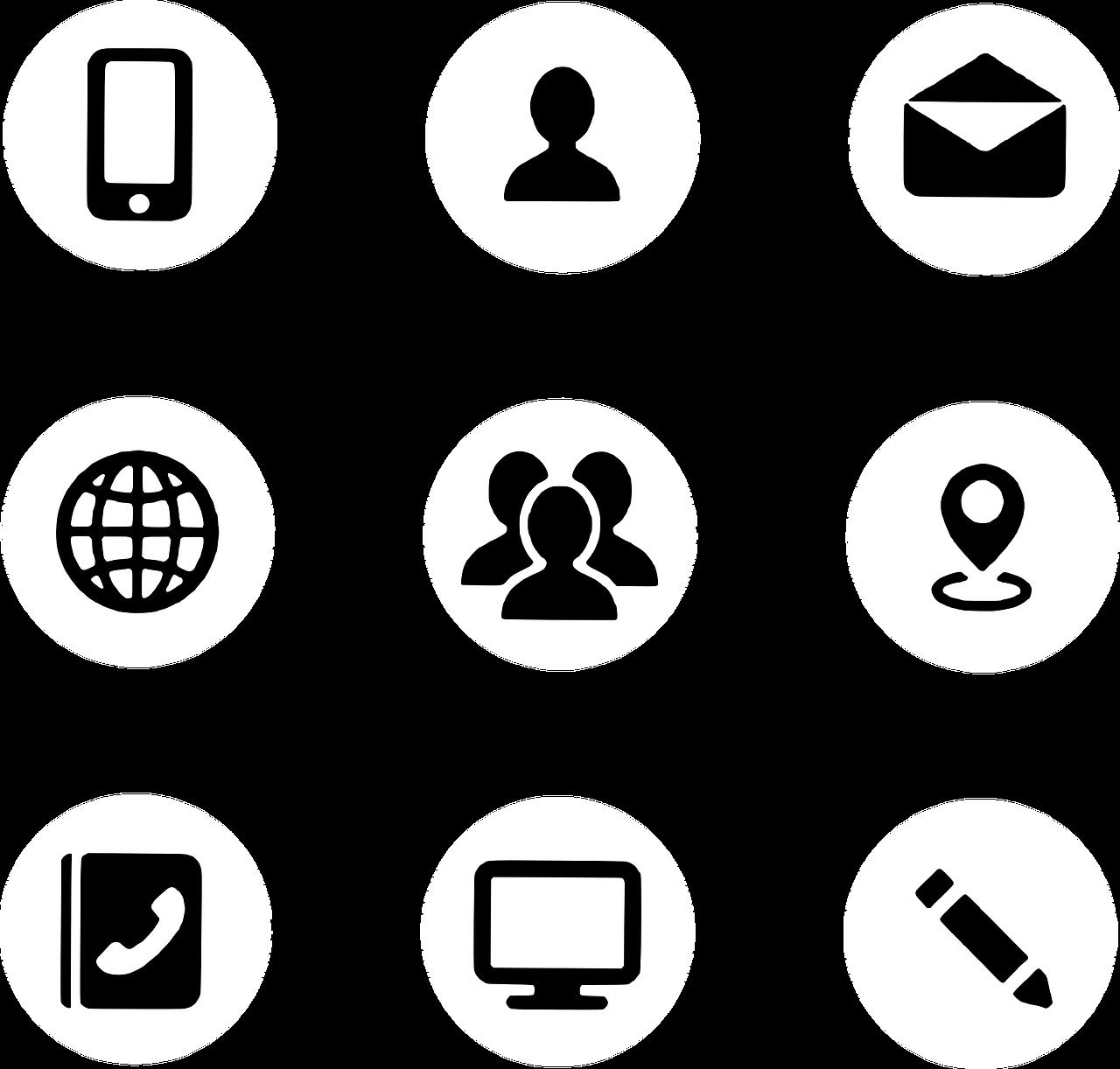 Annuaire des commerces, entreprises et services