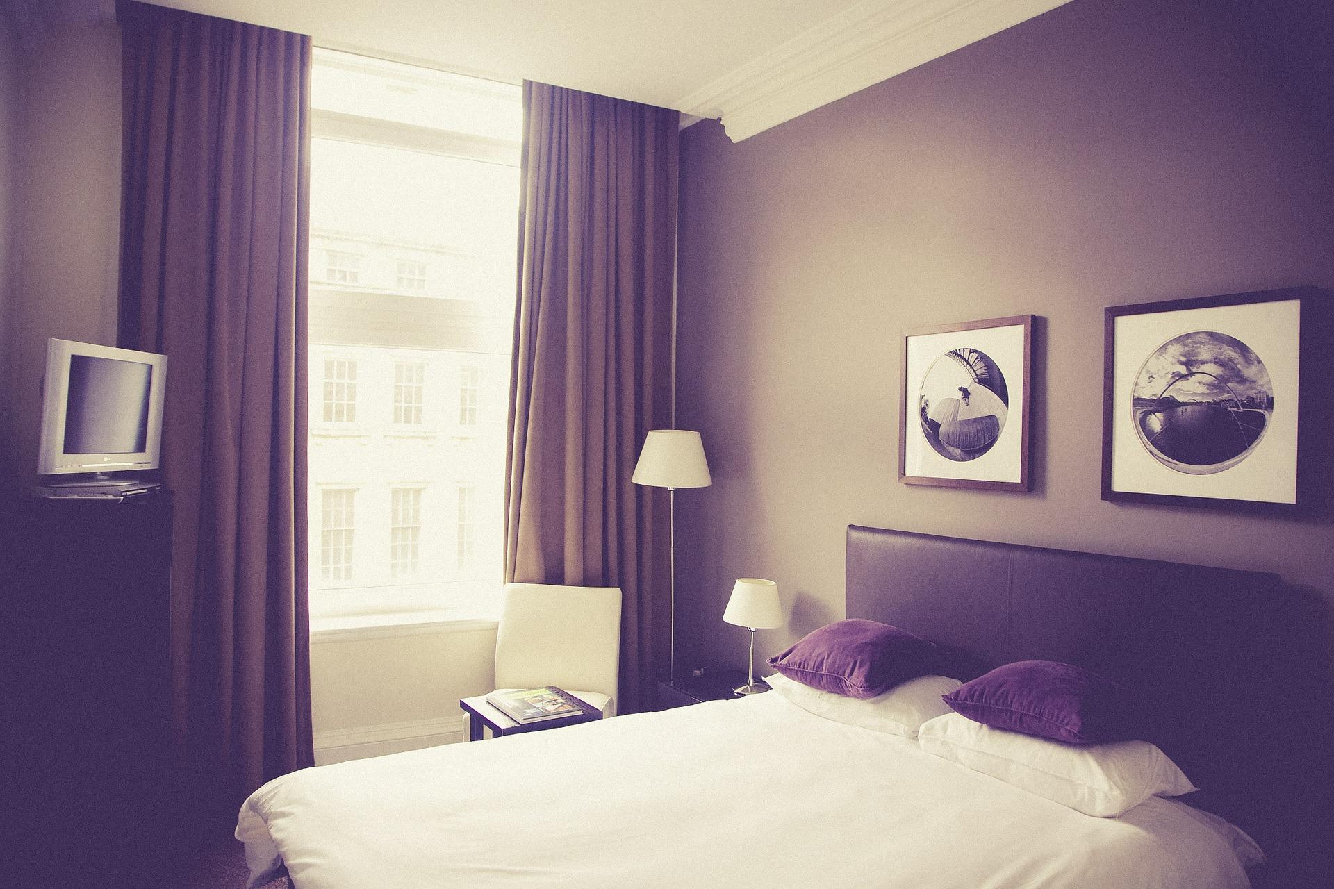 Hébergement hôtelier
