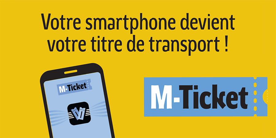 LE M-Ticket avec BreizhGo