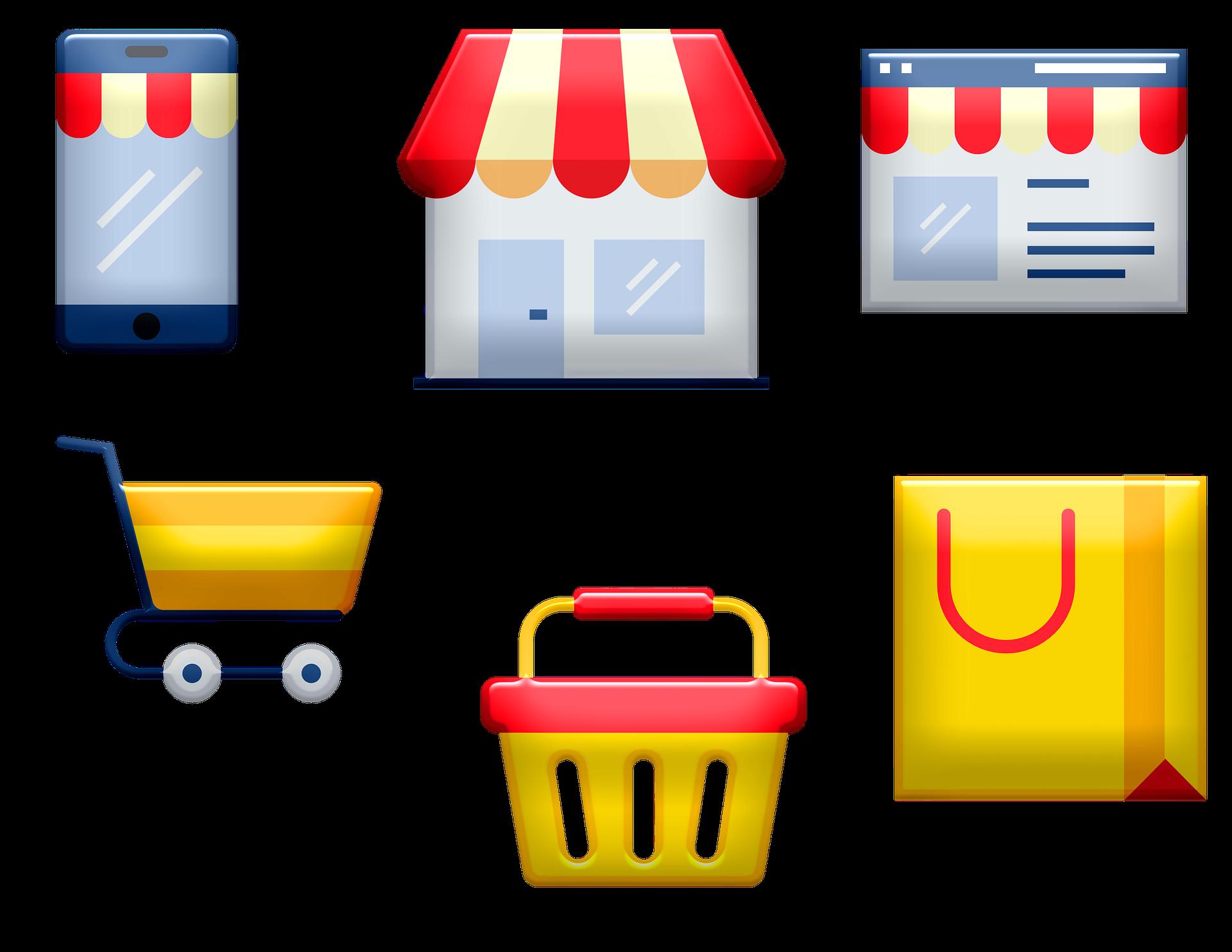Commerces, entreprises & Services